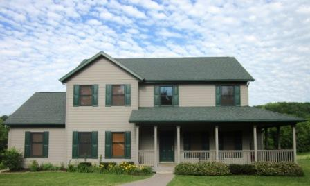 Galena Vacation Rental Homes -  Wooded 3 Bedroom w/Incredible Outdoor Spaces